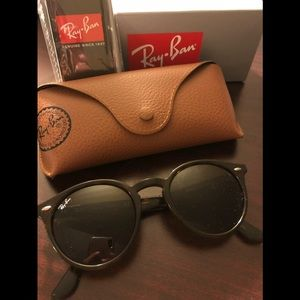 Authentic Ray Ban Women's Sunglasses